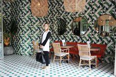 DECO | RESTAURANTE PERRACHICA University Lifestye| THEULIFESTYLE | blog de moda | streetstyle | decoración