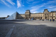 #France Has Some Of The Most Interesting Place To Visit. France Attracted 84.7 Million Foreign #Tourists In 2013. France Is One Of The Cradles Of The Art. There Are 7 #Museums That You Can See The Most Famous #Artists In France.
