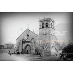 Igreja de Nossa Senhora dos Anjos.