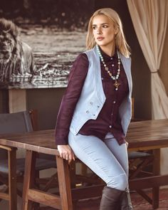 Winter Wardrobe #outfitinspo for our Southern Hemisphere followers😍👌🏼 Our collection is the perfect balance between practicality and versatility 🤍   #dbexplorercollection . . .  #africa #safari #african #conservation #hashtagr #africanstyle #wildlifeconservation #africansafari #ethicallysourced #safaripark #wildlifesafari #safaristyle #ethicallysourcedfashion #safarioutfit #safarioutfitter Wildlife Safari, Wildlife Conservation, African Safari, Winter Wardrobe, African Fashion, Southern, Collection, Instagram