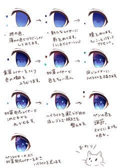 目イキングと落書き三つ [1]