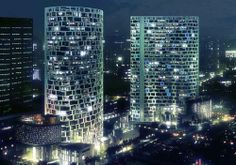 The New Shanghai Sisters: The Andaz and The Langham Xintiandi || HotelChatter