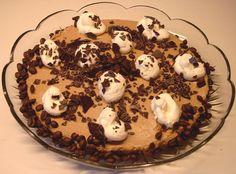 Irish coffee-tærte | Opskrift | Maduniverset - Irish coffee-tærte, Andet,Fødselsdag, Dessert, Desserter, opskrift