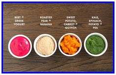 Baby food Sweet potato Recipe-#Baby #food #Sweet #potato #Recipe Please Click Link To Find More Reference,,, ENJOY!! Toddler Meals, Kids Meals, Toddler Food, Baby Food Combinations, Healthy Baby Food, Food Baby, Plum Baby Food, Baby Food Recipes Stage 1, Baby First Foods