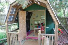 http://happymommy2520.hubpages.com/hub/Turning-Your-Storage-Shed-into-a-Playroom