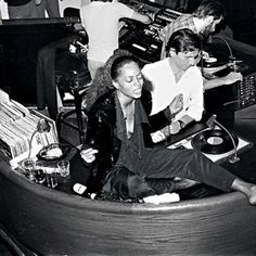 Awesome pic Diana Ross studio 54