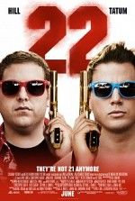 After making their way through high school (twice), big changes are in store for officers Schmidt (Jonah Hill) and Jenko (Channing Tatum) when they go deep undercover at a local college. But when Jenko meets a kindred spirit on the football team, and Schmidt infiltrates the bohemian art major scene, they begin to question their partnership. Now they don't have to just crack the case - they have to figure out if they can have a mature relationship. If these two overgrown adolescents can grow…