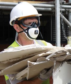Respiratory protection – JSP FilterSpec - productsservices-content | SHP - Safety and Health Practitioner