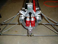 Human Electric Trike Thesis