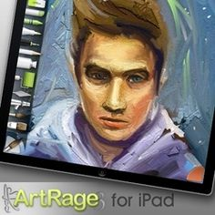 New Art, History and SAT Test Prep Apps ArtRage