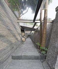 Galería - Oficina PS-26 / Wahana Architects - 9
