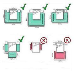 Dicas tapetes para quartos!! ✨