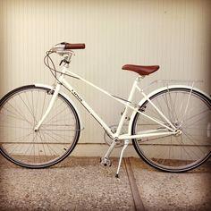 My awesome new bike