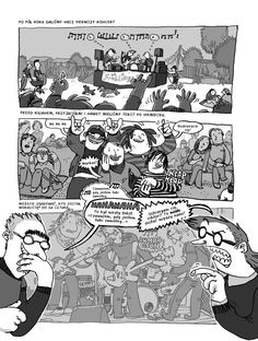 Mawil - Bend - page 28.
