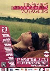 Bordeaux accueille le festival « Itinéraires des photographes voyageurs »