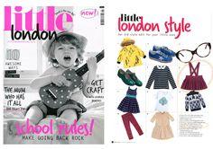 Little London. October 2014.