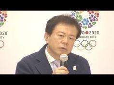 東京都の猪瀬知事が安倍総理を訪問し、2020年のオリンピック・パラリンピック開催都市が決定される今年9月の国際オリンピック委員会の総会に出席するよう要請しました。