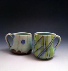 Rachel Donner Ceramics