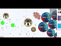 How To Play Agar.io Like a Pro | Pro Tips and Tricks 2016
