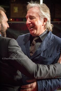 paulbird: Alan Rickman on Flickr.