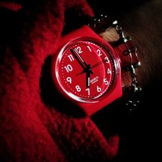 CHERRY-BERRY #Swatch http://swat.ch/1bXdSyW