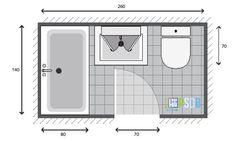 Les 15 Meilleures Images De Plans Pour Petites Salles De