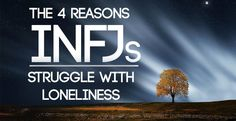 A few days ago I received an email from an INFJ who was struggling with bullying and a sense of …