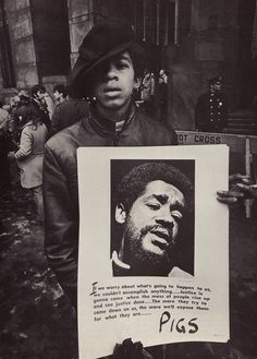 Black Panther Party (BPP)