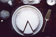 La ricetta perfetta: dolci. Torta Paradiso del maestro Iginio Massari Food, Essen, Meals, Yemek, Eten