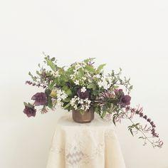 #thebotanicalheart flowers