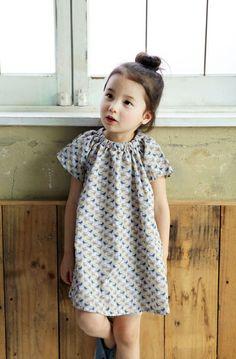 Fith May Emma Dress