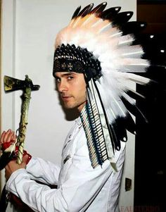 Sioux Jared