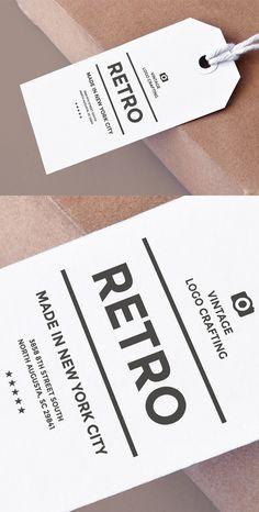 Paper Tag Mockup 2 | http://alienvalley.com/mockups/paper-tag-mockup-2/ | #mockup #psd #freebie