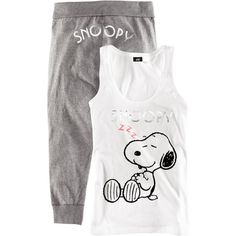 H Pyjamas ($29) ❤ liked on Polyvore