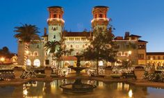 Top Attractions in St. Augustine, FL