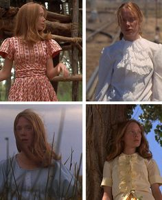 rookie style guide: sissy spacek in badlands Vintage Beauty, Vintage Fashion, Sissy Spacek, Teen Movies, Film Inspiration, Movie Costumes, Flare Skirt, Costume Design, Girl Crushes