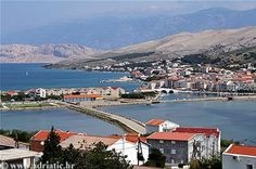 Pag - Island Pag, Croatia - Private accommodation units - Adriatic.hr