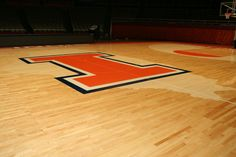 10 Illinois Basketball Ideas Illinois Basketball Basketball Illini Basketball