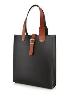 Parka London - Talbot (See more at www.parkalondon.com) - short bags, leather bags for women sale, black and tan bag *sponsored https://www.pinterest.com/bags_bag/ https://www.pinterest.com/explore/bags/ https://www.pinterest.com/bags_bag/leather-messenger-bag/ http://us.louisvuitton.com/eng-us/women/handbags