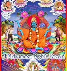 A Midsummer Night's Dream en el Teatro Infanta Isabel