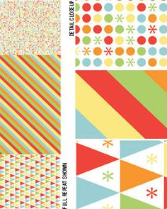 Debby Kratovil Quilts: Under the Big Top.  Gallery :: Benartex, LLC.