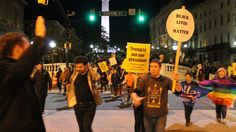 Craigslist Ads Offer $1,500 a Week for Paid Anti-Trump Protesters