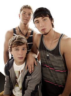 Emblem3 WHY ARE THEY ON PINTEREST!?!? I THOUGHT PINTEREST ONLY HAD PICTURES OF TALENTED AND HOT PEOPLE! NOT THESE IDIOTS!