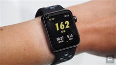 Les Apple Watch Series 2 Nike+ et céramique en photos | WatchGeneration