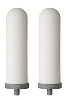 Propur Water Filters 2 5 Proone G2 0 Slimline Filters Review