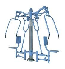 outdoor exercise machines - Google Search