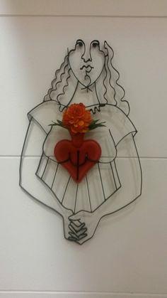 Martha lucia villafañe Marjory bella flor Medellin