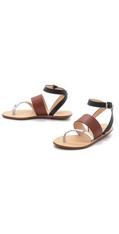 Loeffler Randall Sunny Strappy Sandals | SHOPBOP