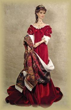 historic barbies (387x599, 175Kb)