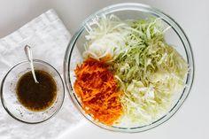 Σαλάτα λαχανο με σουσάμι1 Sweet Home, Ethnic Recipes, Food, House Beautiful, Essen, Meals, Yemek, Eten